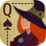 Solitaire Halloween Story MOD