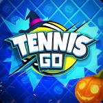 Tennis GO : World Tour 3D MOD
