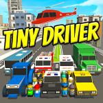 TINY DRIVER MOD