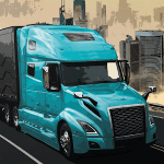Virtual Truck Manager 2 MOD