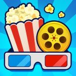 Box Office Tycoon - Idle Movie Management Game MOD