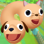 Cats & Dogs 3D MOD