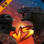 Godzilla & Kong 2021 MOD