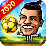 Puppet Soccer Champions – League MOD