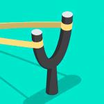 Sling Birds 3D MOD