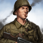 World War 2 - Battle Combat MOD