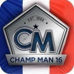 Champ Man 16 MOD APK