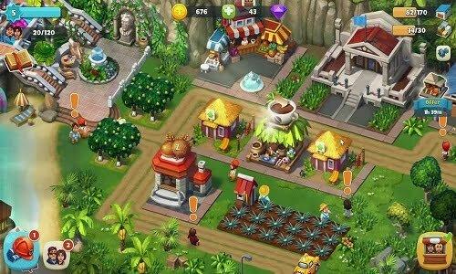 Trade Island MOD APK